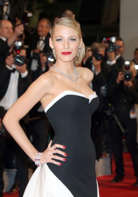 Los 17 mejores looks del Festival de Cannes de los últimos años