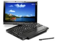 Fujitsu LifeBook T2010 TabletPC, datos oficiales