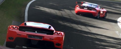 Foto de Gran Turismo 5, nuevas imágenes Nurburgring (1/4)
