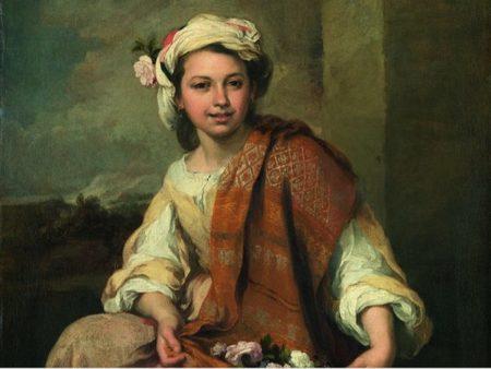 Murillo y Justino de Neve. El arte de la amistad en el Museo del Prado
