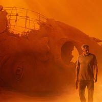 Carteles de 'Blade Runner 2049': Harrison Ford y Ryan Gosling en busca de replicantes