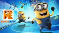 La diversión de Despicable Me: Minion Rush llega a Windows 8.1/RT