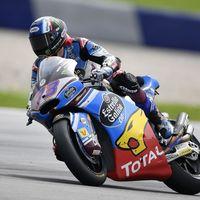 Álex Márquez domina la FP2 de Moto2 en Silverstone con un ritmo implacable