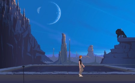El clásico Another World: 20th Anniversary Edition está a punto en consolas