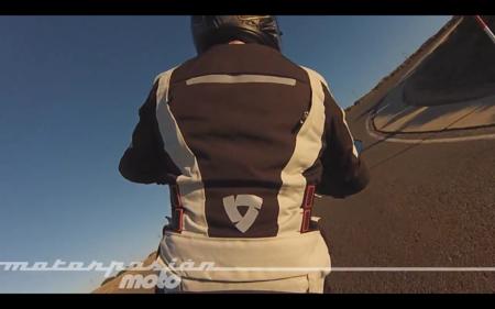 Nuestras impresiones de la Ducati Multistrada 1200 S en un vídeo