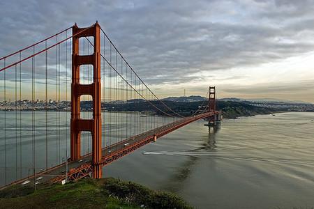 Las calles de San Francisco también sufren