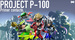 'ProjectP-100'paraWiiU:primercontacto