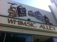 Visitando una de las mejores tiendas de Harry Potter del mundo