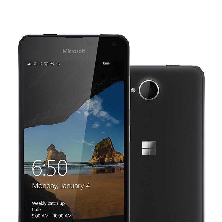 Foto de Imágenes del Microsoft Lumia 650 (4/6)