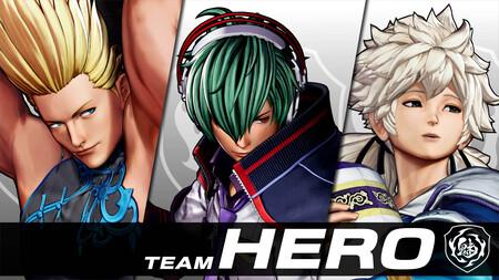 Hero Team