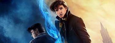 Todas las películas del universo Harry Potter ordenadas de peor a mejor