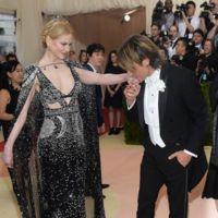 Nicole Kidman y Ketih Urban