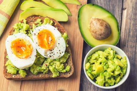 Propuestas De Desayunos Saludables Para Niños
