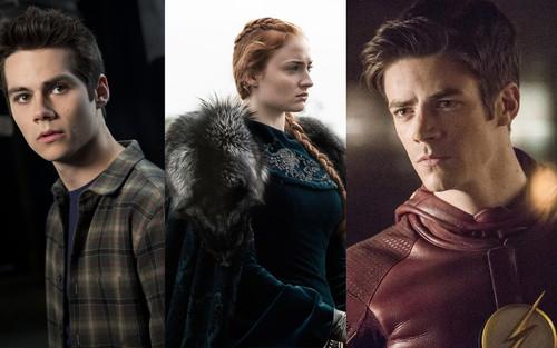 30 actores menores de 30 años a los que las series se les quedan pequeñas