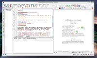 Cómo instalar y usar LaTeX en Windows