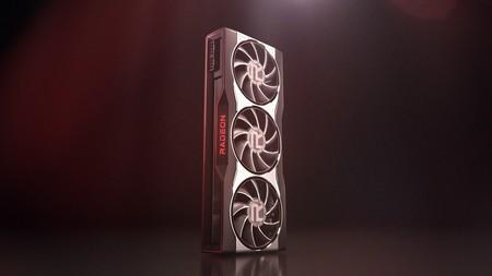 AMD revela el diseño de la Radeon RX 6000: su GPU más potente con arquitectura RDNA 2 para hacer frente a Nvidia