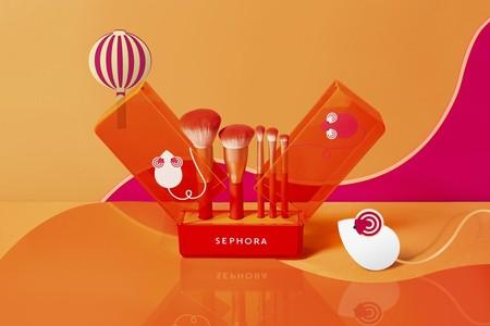 Make Up Brush Kit 2