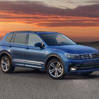 Volkswagen Tiguan R-Line se estrena en México con cuerpo más atlético