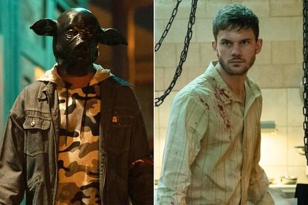 'Treadstone' y 'The Purge' canceladas: las dos series basadas en populares franquicias de cine se quedan sin más episodios