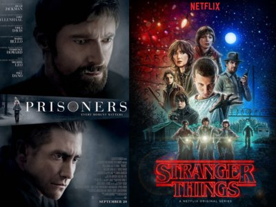'Stranger Things', los hermanos Duffer crearon la historia a partir de 'Prisioneros'