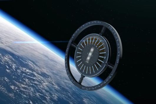 Si quieres construir un hotel espacial para 2025, la buena notica es que es posible. La mala noticia es todo lo demás