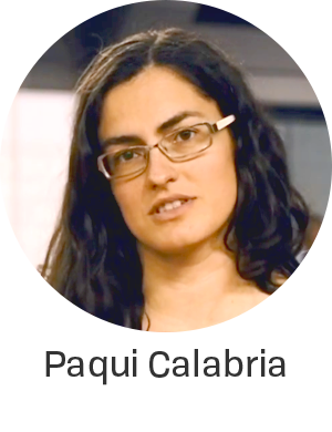 Paqui Calabria
