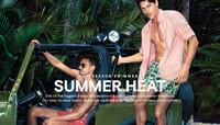 Los bañadores que H&M quiere que llevemos este verano