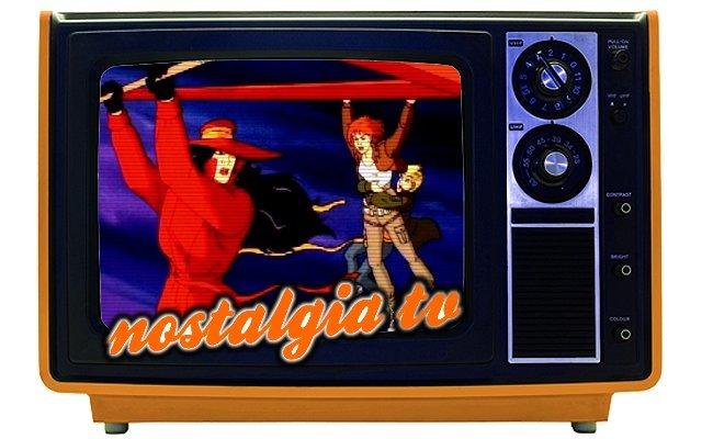 Nostalgia TV - En Busca de Carmen Sandiego