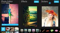 Aviary trae su editor de imágenes a Windows Phone 8