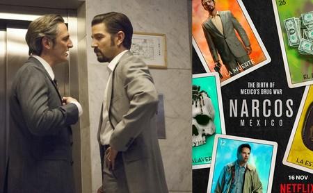 """""""Siento que Netflix ha pegado un soplo de aire fresco a la producción audiovisual en España"""". Ernesto Alterio"""