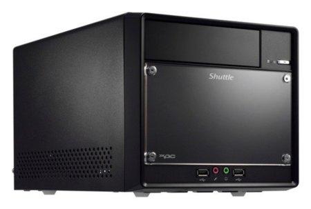 XPC SH61R4, miniPC de Shuttle preparado para lo nuevo de Intel