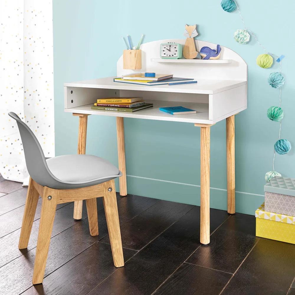 Mesa de escritorio infantil