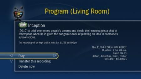 TiVo ya permite hacer streaming entre sus equipos