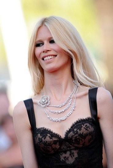 Y entonces llegó ella a Cannes...