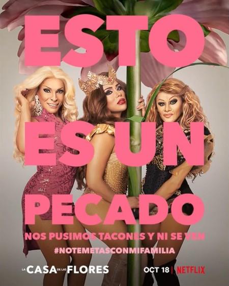 Casa De Las Flores Season 2 03