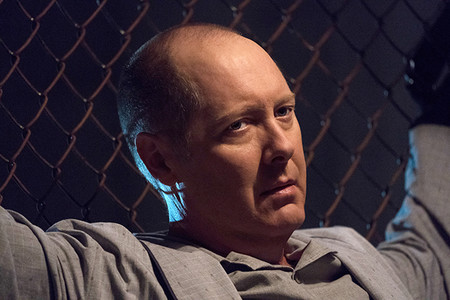 The Blacklist Temporada 7