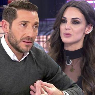 Kiko Jiménez destapa la relación íntima que mantuvieron Cynthia Martínez y Antonio David Flores: esta es la grabación telefónica que lo demuestra