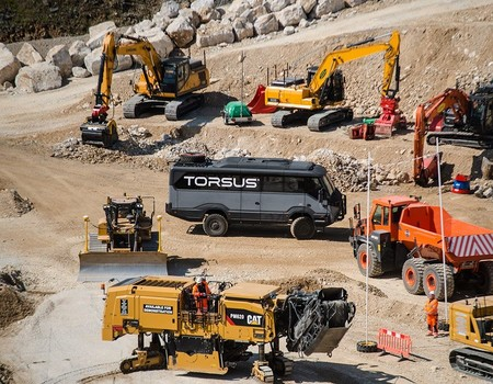 torsus