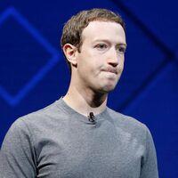 Por qué el espeluznante reloj inteligente de Facebook con dos cámaras no parece una idea demasiado afortunada