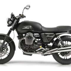 Foto 4 de 57 de la galería moto-guzzi-v7-stone en Motorpasion Moto
