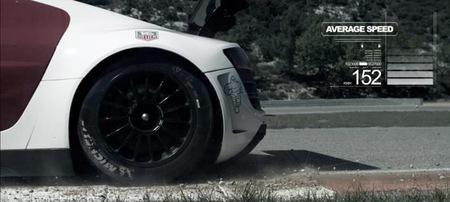 Symbiosis Audi R8 LMS Ultra