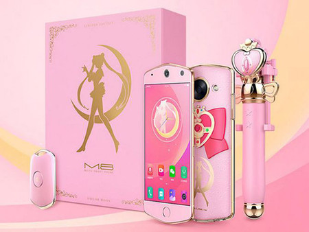 Meitu Sailor Moon 01