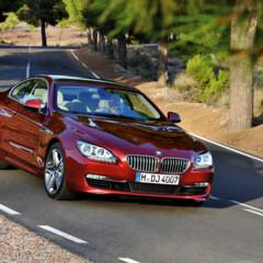 Foto 72 de 132 de la galería bmw-serie-6-coupe-3gen en Motorpasión