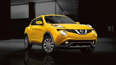 El mismo Nissan Juke que nació hace 10 años, se resiste a salir de algunos mercados