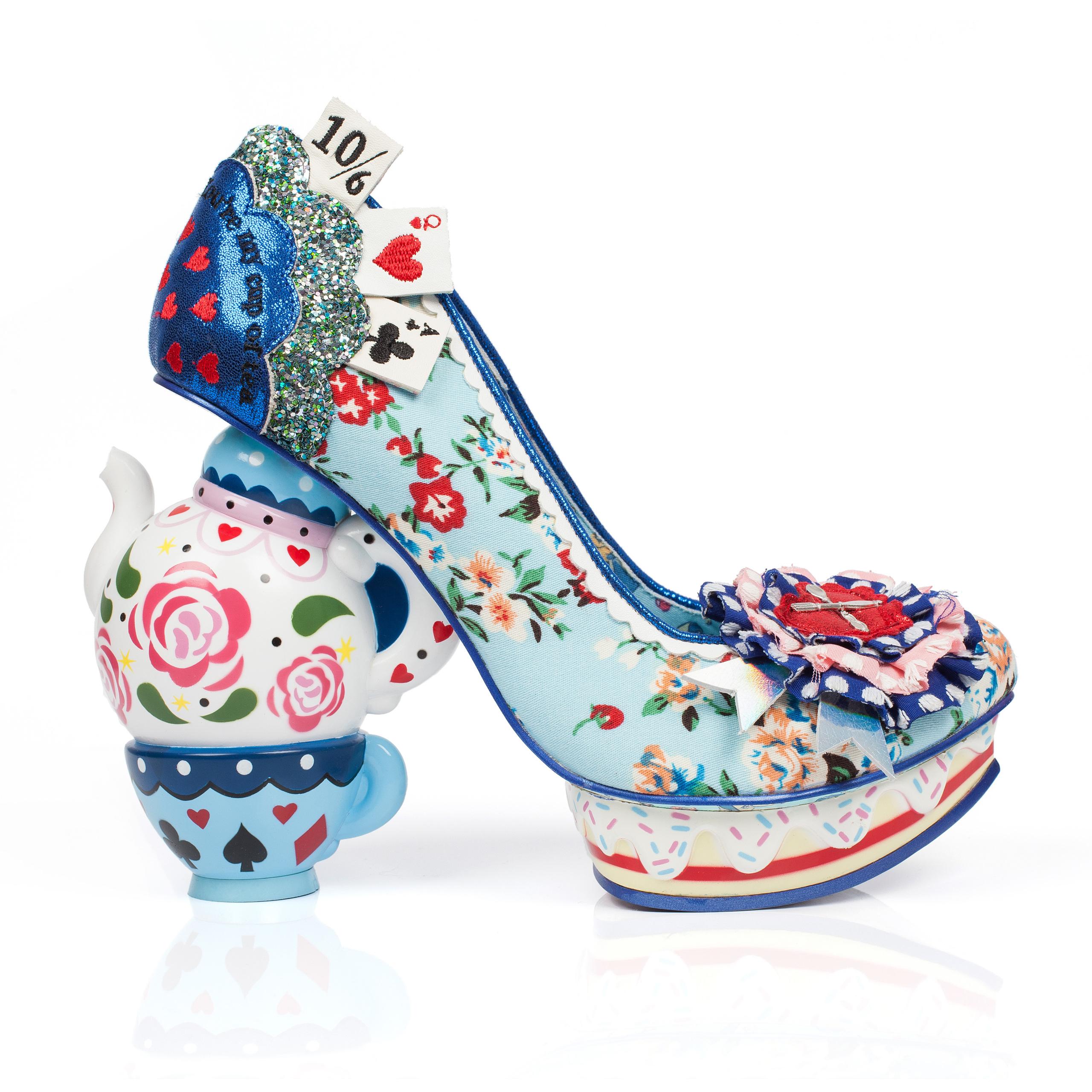 Foto de Zapatos Alicia en el País de las Maravillas (46/88)
