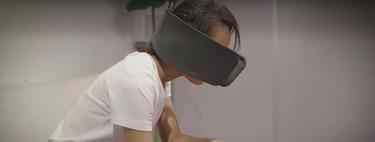 Parecen una broma, pero las anteojeras Wear Space de Panasonic puede que sean el remedio ideal para concentrarse