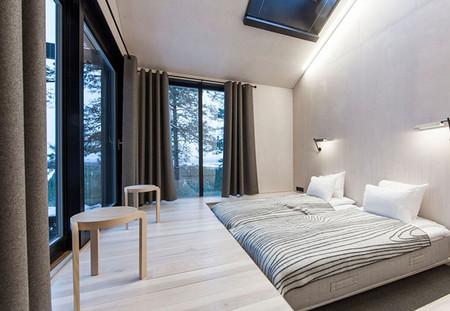 The 7th Room Mejores Cabanas De Montana Del Mundo
