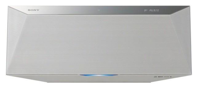 Sony sistema de sonido NFC