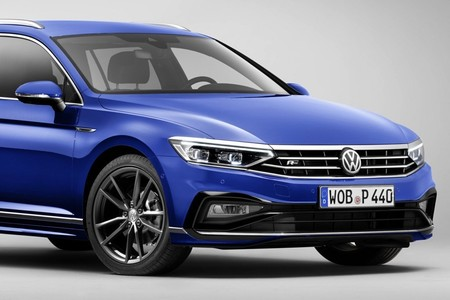 Volkswagen Passat Equipamientos 201954359 11