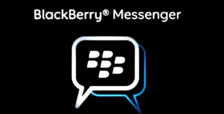 "BlackBerry ""sigue comprometida"" con traer su Messenger a iOS y Android"